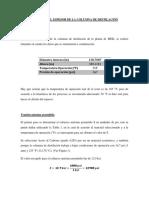 CÁLCULO DEL ESPESOR DE LA COLUMNA DE DESTILACIÓN.docx