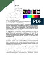 Fotoquímica y Radiación
