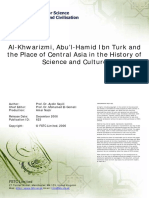Place of Central Asia in History of Science and Culture - Prof. Aydin Sayili.pdf