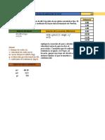 Trabajo 1 Excel