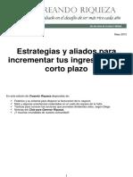 CreandoRiqueza-Estrategiasy