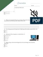 quiz firstgradecomputerscience