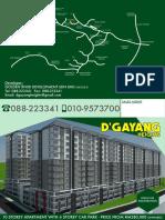 DGayang Heights