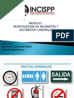 Investigacion Accidentes Laborales