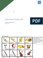 st instrument unit