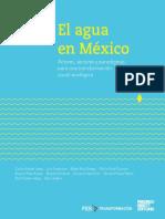 El agua en México.pdf