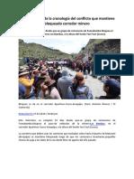 Las Bambas Conflicto2019