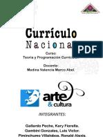 Sesion 2-Area de Arte y Cultura Cne