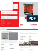 Trafoindo Catalogue Cast Resin Transformers