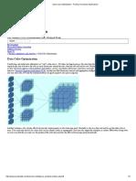Data Cube Optimization - Practical Computer Applications