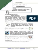 Guia Aprendizaje Tecnologia 4basico Semana15 2014