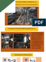 p.1.Actividad de Alto Riesgo Empresa Hidroacoples s