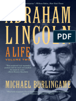 Abraham Lincoln a Life