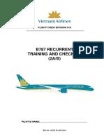 B787 Recurrent Training 2AB Rev00 date 25Apr19(For Pilot).pdf