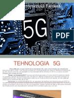 Tehnologia 5G