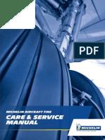 Aircraft Tire Care And Service Manual - Michelin.pdf