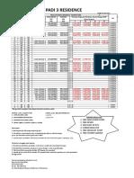 Pricelist April 2017