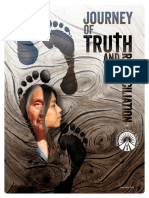 journey of truth and reconciliation