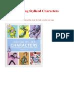 downloadebookcreatingstylizedcharactersebookepubkindlepdf-180916213837