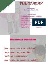 Presentasi makalah hadits.pptx
