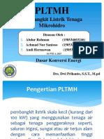 PLTMH