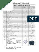1250kVA 20kV technical specification.pdf