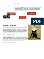 La Publicité Et Langue Française