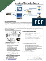 Fuel Operation Monitoring