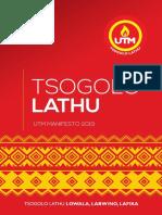 Tsogolo-Lathu-UTM-Manifesto-2019.pdf