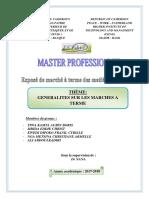 Expose Master 1 BQ ISTAG
