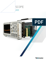 Oscilloscope Selection Guide 46W-31080-5_03
