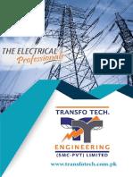 Transfotech Company Profile