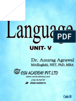 8115550622747- Unit- V Language.pdf