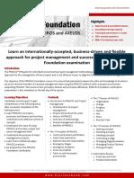 BBPL Brochure - PRINCE2 Foundation.pdf