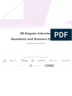 XxxxxxxxxxxxxxxxxxxxxxDevTeam.space 35 Angular Interview Questions and Answers for 2019