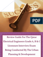 Review Guide for the Qatar Electrical Engineers Grade[1]