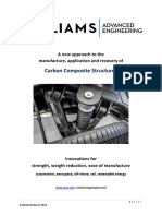White Paper - Innovations in Carbon Composites From Williams Advanced Engineering FINAL