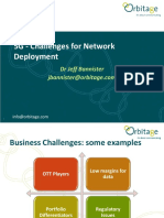 5G - Challenges for Network Deployment_ Dr Jeffrey Banister