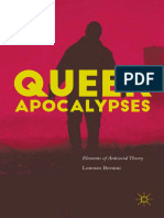 Bernini, Lorenzo - Queer Apocalypses_ Elements of Antisocial Theory.pdf