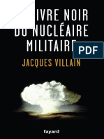 Le livre noir du nucléaire militaire - Jacques Villain.pdf