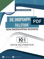 Case Study - Kevin Helfenstein