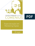 Plano Marketing Digital
