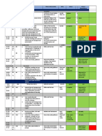 Final Schedule With Case Studies Leadership and Management Training for NPA_ April May 2019