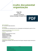 0661 Circuito Documental Organizacional