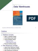 Database and Data Warehouse