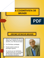Jerome Seymour Bruner - Copia
