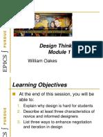 Design Slides Week1