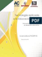 Tecnología aplicada a la Educación Infantil parte 2 para corregir .pdf