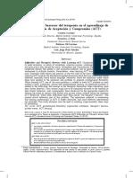 Dificultades y Barreras Del Terapeuta en El Aprendizaje de ACT - Luciano Et Al 2016
