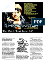 The Drink Tank 146